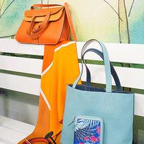 爱马仕发布2015年春夏新品系列