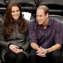 剑桥公爵夫妇创建社交媒体账号
