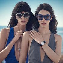 Emporio Armani 2015春夏系列广告大片