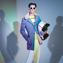 LOEWE罗意威发布全新形象大片 STEVEN MEISEL自拍肖像演绎