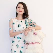 章子怡跨界成为I PINCO PALLINO品牌首位客席童装设计师-星秀场