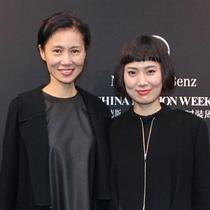 梅赛德斯-奔驰鼎力支持中国设计力量
