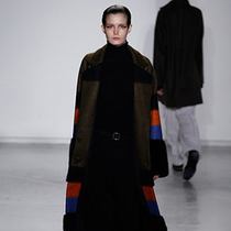 Suzy Menkes At New York Fashion Week: Day Two-Suzy Menkes专栏