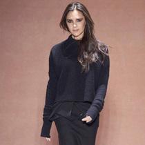 Suzy Menkes纽约时装周:第四天