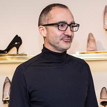 VOGUE专访Furla创意总监Fabio Fusi
