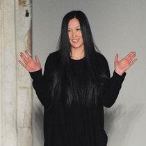中国设计师Uma Wang 唯爱永生超越时空浪漫