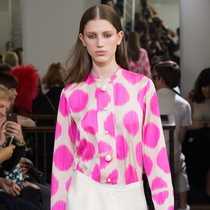 Leandra Medine 品读巴黎时装周