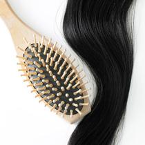 6把最常用的梳子帮你做出完美发型