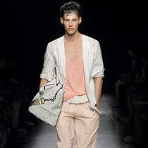 Bottega Veneta 2015春夏男士系列 - 极致轻盈 共舞自由
