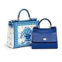 Dolce & Gabbana 2015秋冬Maiolica系列
