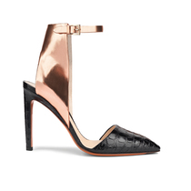 Santoni 2015母亲节特别推荐鞋款