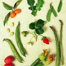 4、5月吃对身体最好的10种蔬果