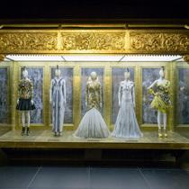 时尚不是浮光掠影 这些可以传世的美