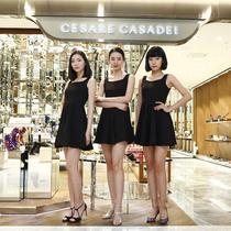 步入浪漫春夏! CESARE CASADEI 2015春夏新品发布