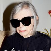 Céline 太阳眼镜系列全新发布