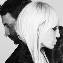Donatella Versace担任Givenchy 2015秋冬广告最新成员