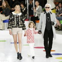 Chanel早春系列首尔发布 传统与新锐完美凝聚