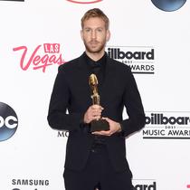 Giorgio Armani赞助嘉宾服装出席 2015美国billboard公告牌音乐大奖颁奖典礼