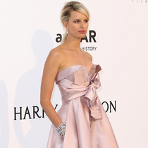 『钻石之王』海瑞温斯顿璨耀赞助amfAR第22届电影对抗艾滋慈善晚宴