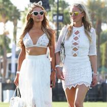 加州女孩的Unforgettable时尚!