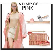 硬糖粉彩 这样的粉色最高级