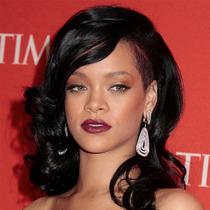 Rihanna当选美国历史上最成功歌手