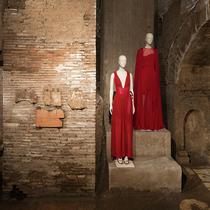Valentino华伦天奴MIRABILIA ROMAE展览