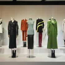 Dior 2015年秋冬成衣系列发布