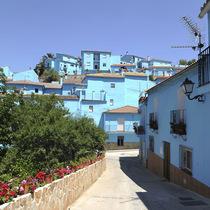 来这十个小镇感受纯正的西班牙乡间风情