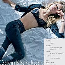CALVIN KLEIN JEANS 2015秋季全球广告大片