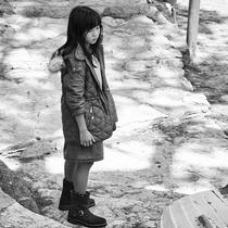 Massimo Dutti 2015秋冬童装广告大片