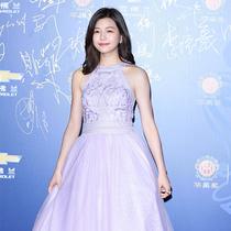陈妍希佩戴POMELLATO珠宝获封第17届华鼎奖最佳女演员