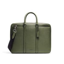 COACH 八月Key Style风格说:豹纹,铆钉,金属色,双肩包情结,正装情缘