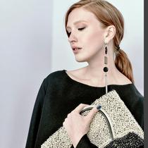 ANTERRIMA WIREBAG推出全新限量版 双色OPACO方型手袋
