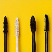 各种睫毛膏的刷头,你们到底是怎么用的?