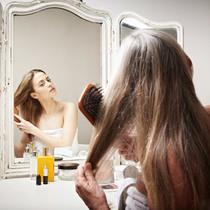 这五件事可能改变你的发质