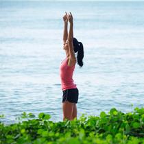 5个最适合减肥的瑜伽体式