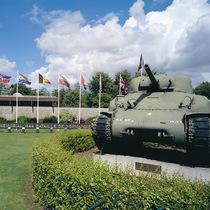 遍览各国二战遗址 重温战争铭记历史