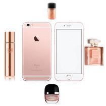 拿什么搭配你,我的iphone6S玫瑰金