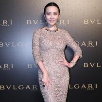 宝格丽意大利花园系列巡礼中国,刘嘉玲至美演绎全新高级珠宝