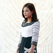 赵薇、陈建斌佩戴蒂芙尼出席第24届金鸡百花电影节