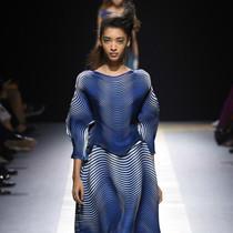 梅赛德斯-奔驰东京时装周:日本——巴黎之外