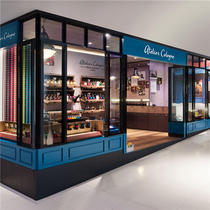 Atelier Cologne欧珑开设亚洲首家专门店