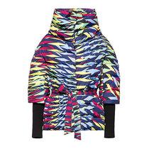 M Missoni 2015-16秋冬系列羽绒外套