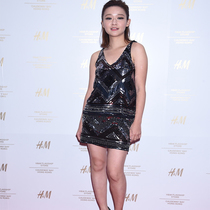 H & M亚洲最大旗舰店开业 星光熠熠闪耀时尚派对
