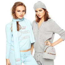 Juicy Couture 2015假日新品发布