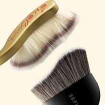 7个造型特别的化妆刷,你绝对需要