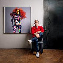 全球顶尖买手店在线销售平台Farfetch携手ART021上海廿一当代艺术博览会