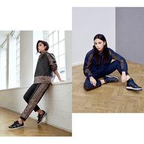 现代印花设计赋予全新 Liberty London X Nike 系列活力