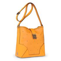 MCM发布2016早春Claudia系列手袋